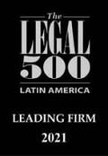 Legal 500- 2021