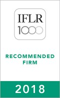 IFLR 1000 2018