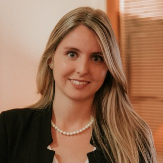 Sabrina Delgado