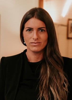 Agustina  Perez Comenale